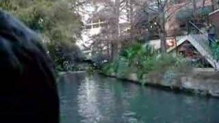 San Antonio Riverwalk Tour