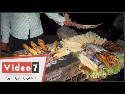 ميدان الذرة يشتعل بنيران الباعة الجائلين  - 11:22-2017 / 12 / 11
