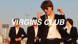 MC Virgins - Virgins Club (Official Music Video)