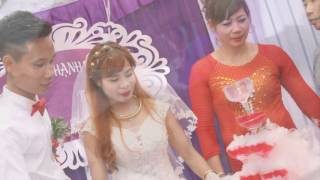 Đám cưới Duy Khánh - Bảo Ngọc