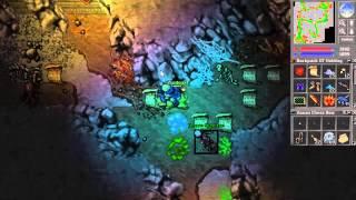Tibiando: Lion´s Rock Quest P1 - Acceso al Santuario - Noble Lion Mount - Celesta