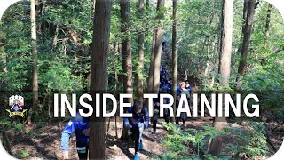 【FC岐阜】INSIDE TRAINING 2020年4月2日