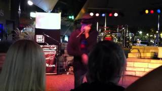 BioBeat (beatboxer) in Rock Island