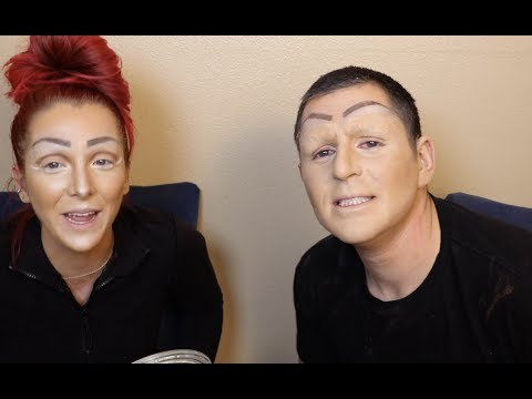 Thumbnail: Double Drag Makeup