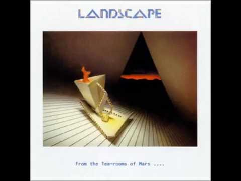 Landscape - Face of the 80's