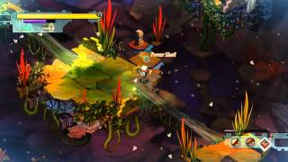 Bastion PC Gameplay HD - Langstone River Part 2