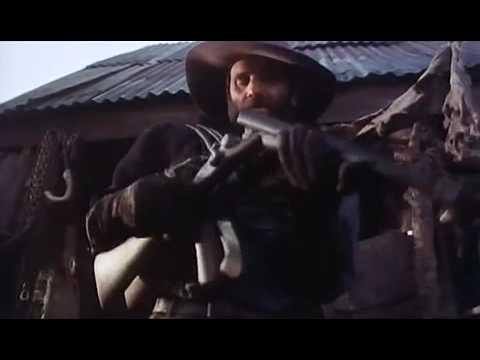 UTU (1983) Quad-Barreled Shotgun Bruno Lawrence