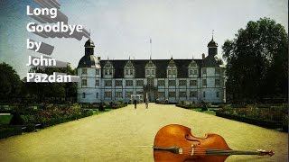 The Long Goodbye by John Pazdan | Best MP3 Cello Remix Music