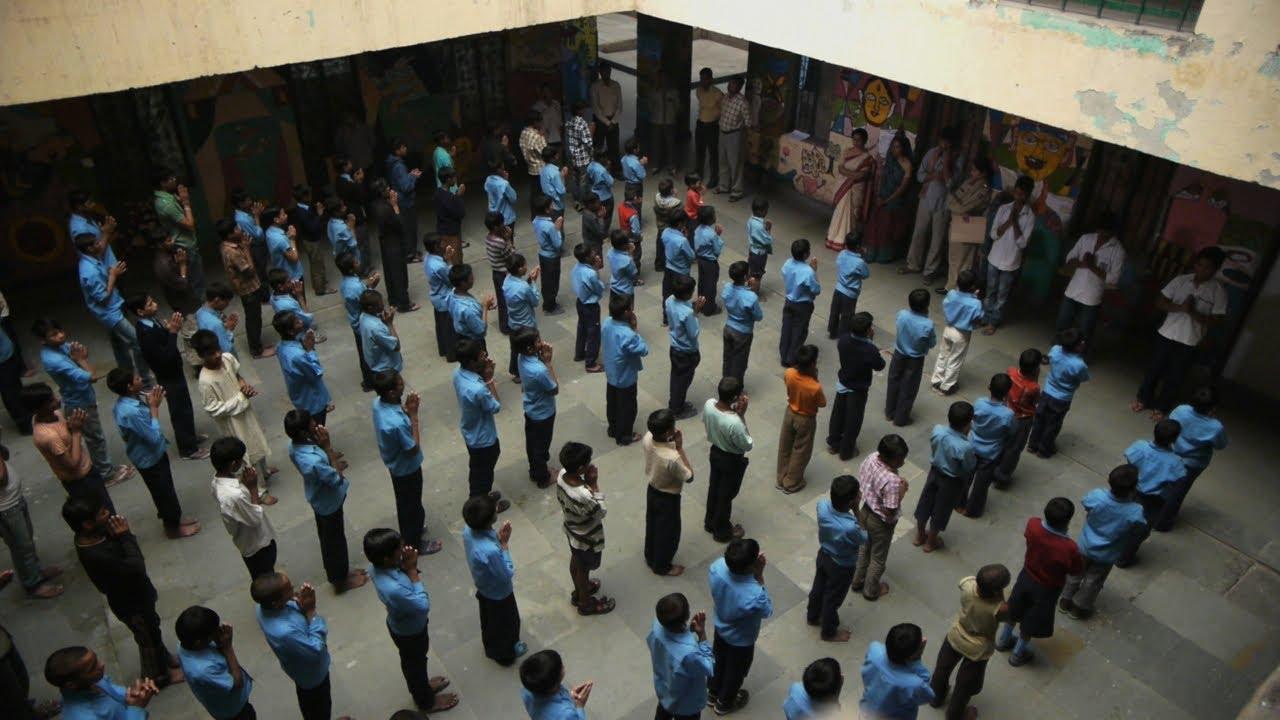 Siddharth | Trailer | Human Rights Watch 2014