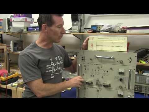 EEVblog #574 - NEC Analog TV IF Modulator Teardown