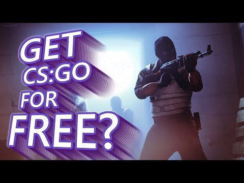 Free Forever: Counter-Strike: Global Offensive thumbnail