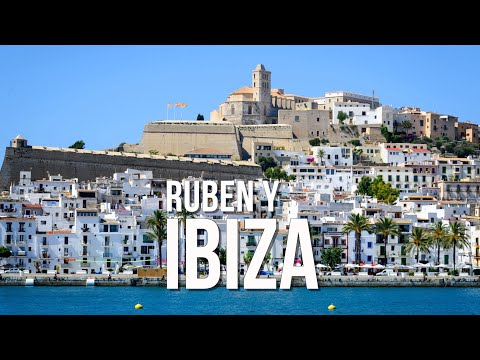 Ibiza City Tour, UNESCO Heritage Site