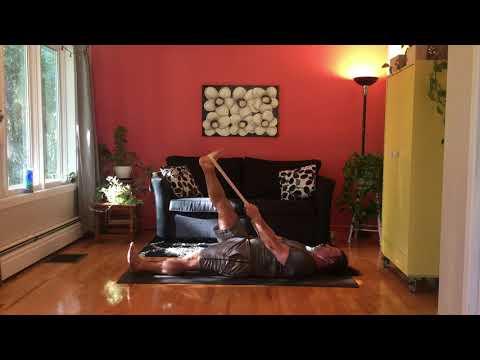 Peut-on faire du yoga même si on est pas souple