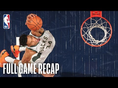 Reaction: Milwaukee Bucks 106, Indiana Pacers 97