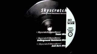 Ingator II - Skyscratch - Mano Mano - Tresor Mix