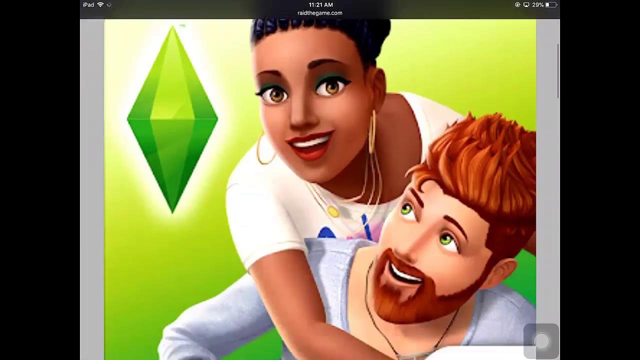 Download the sims mobile versi terbaru