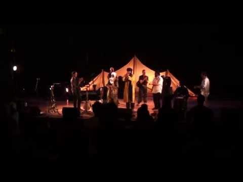 Imidiwen - Live #5 - Institut Français - Bobo Dioulasso - Burkina Faso