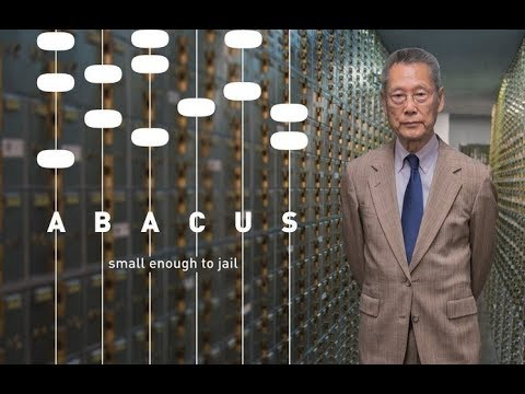 Oscars 2018 Documentary Reviews - Abacus: Small Enough to Jail