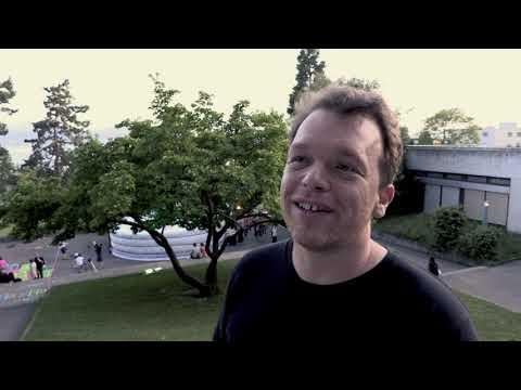 Matthias Bruggmann, lauréat du 2e Prix Elysée