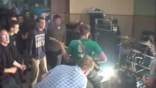 Botch live in Ajdovscina (SLO) - 22/11/99 - part 3/5