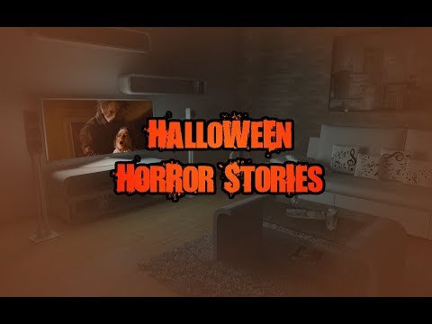 3 True Disturbing Halloween Horror Stories