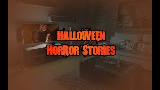 3 True Disturbing Halloween Horror Stories