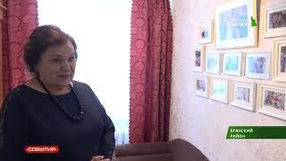 Фёдор Журавлёв - пример доблести для тысяч брянских ребят 10 12 18