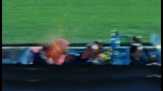 The Zapruder Film New European HD Version 12 1080p . JFK Dallas