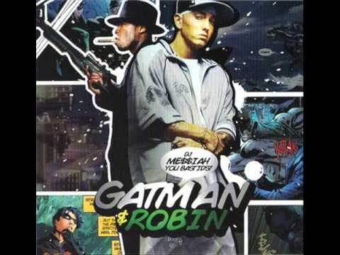 50 Cent ft. Eminem - Gatman And Robyn