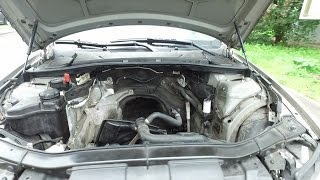 BMW СУД! После ремонта отдала тачку По Запчастям