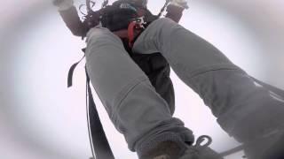 Cloud Suck Paragliding Villa Grove Co