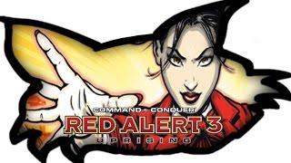 Command & Conquer Alarmstufe 3 - Der Aufstand Part 001