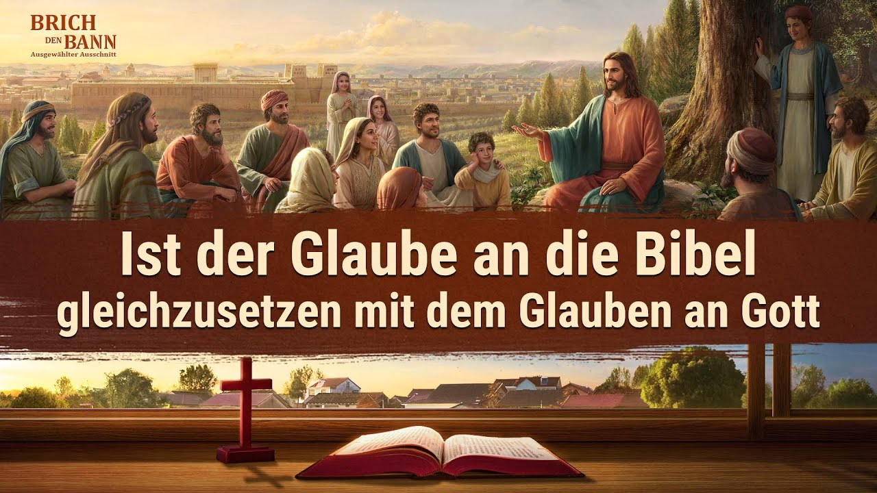 Christlicher Film | Brich den Bann Clip 4