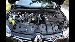 Moteur Renault  Megane 4  1.5 Dci 110 Cv