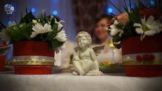 24 апреля 2015 видеоотчет со свадьбы