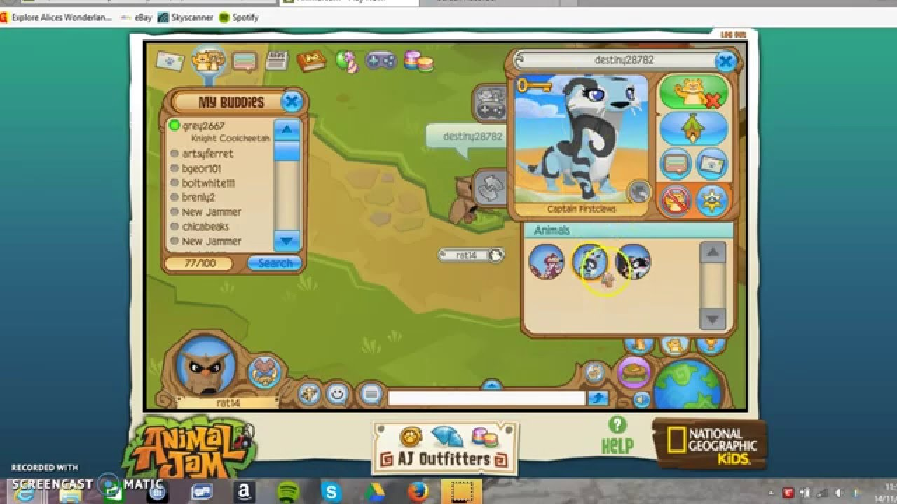 how to get membership on animal jam for free 2016