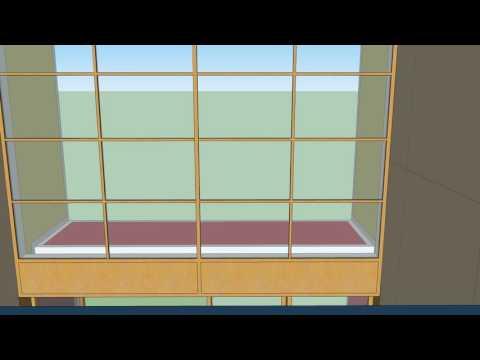 Unité d'Habitation   Animation Video