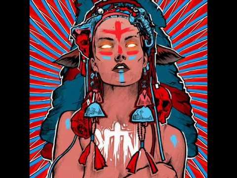 Kill The Noise - My World