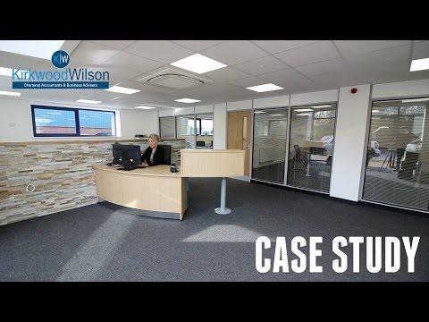 office mezzanine floor office fit out kirkwood wilson case study duration 430 nexus workspace 113 views agri office mezzanine floor