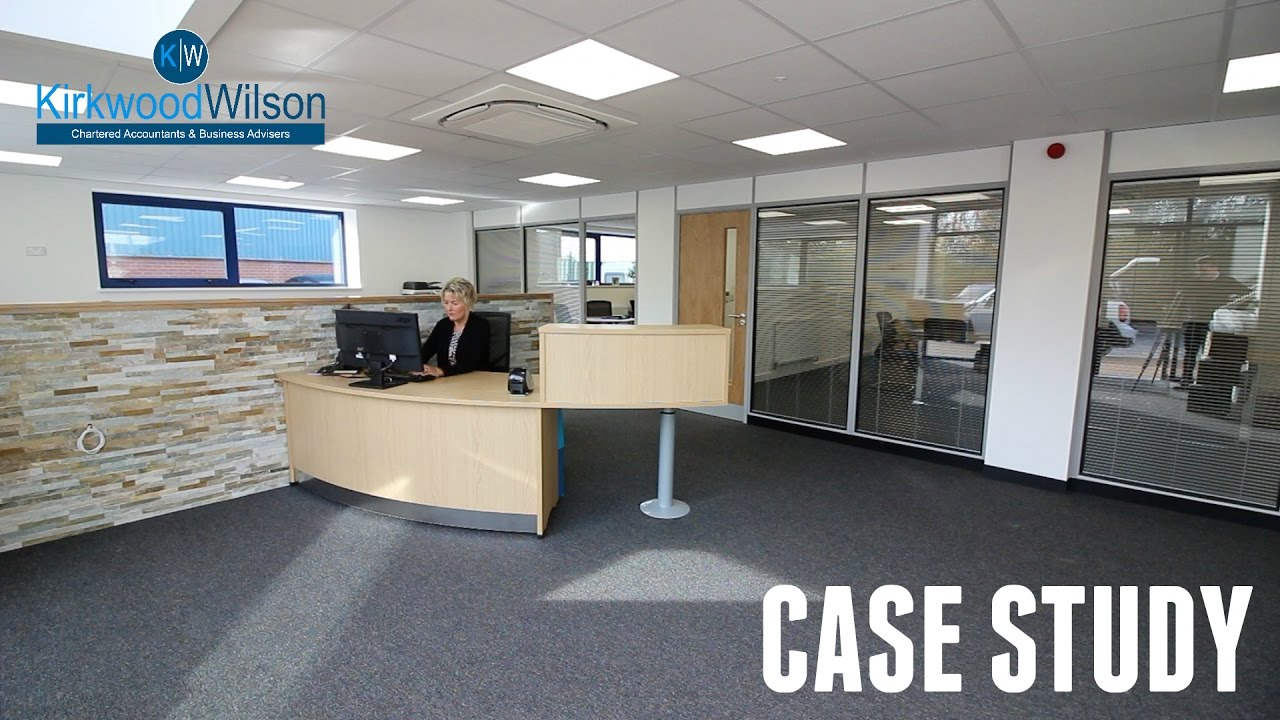 mezzanine floor office. Office Mezzanine Floor \u0026 Fit Out - Kirkwood Wilson Case Study