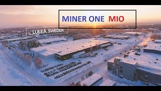 MinerOne MIO Full site review | miner one site details and location.