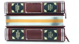 видео История специальных служб (3 тома)