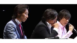 Atsushi(久積篤史) 「きずな」MV(デビューシングルCD「永久の夢...