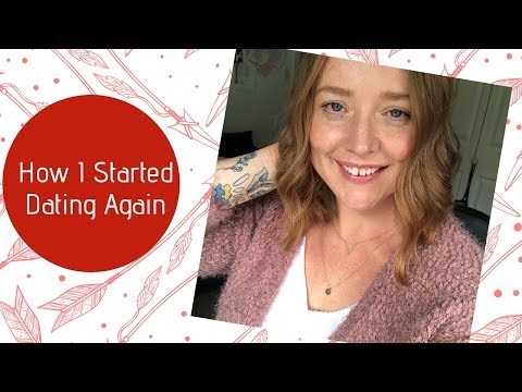 Dating As A Widow | How I Started Dating Again