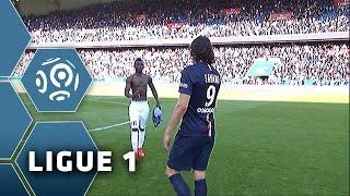 Paris Saint-Germain - LOSC Lille (6-1)  - Résumé - (PSG - LOSC) / 2014-15