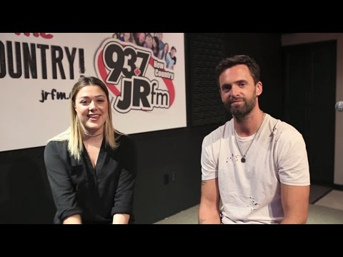 The Permanent Rain Press Interview with Dean Brody