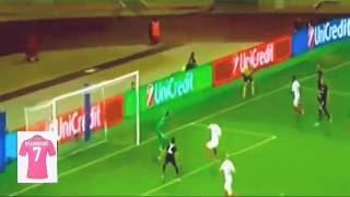 اهداف مباراة موناكو ضد بايرن ليفركوزن (1-1) كاملة دوري أبطال أوروبا 2016/2017