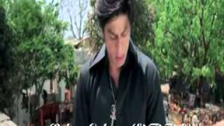 Nusrat Fateh Ali Khan -(And) Shahrukh Khan Akhiyan Udeek Diyan (Great Punjabi Song).mpg