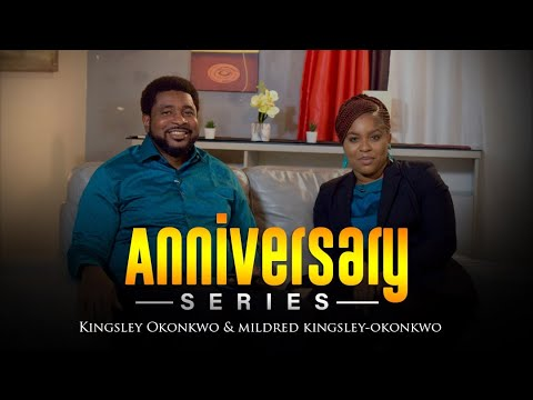 Download Our Journey To Parenthood | Anniversary Series Ep 7 | Kingsley & Mildred Okonkwo