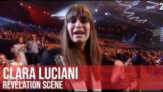 Concert Clara Luciani - Christophe Miossec